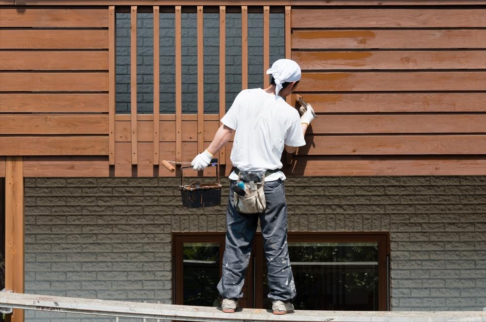外壁塗装のサイクルを教えて!